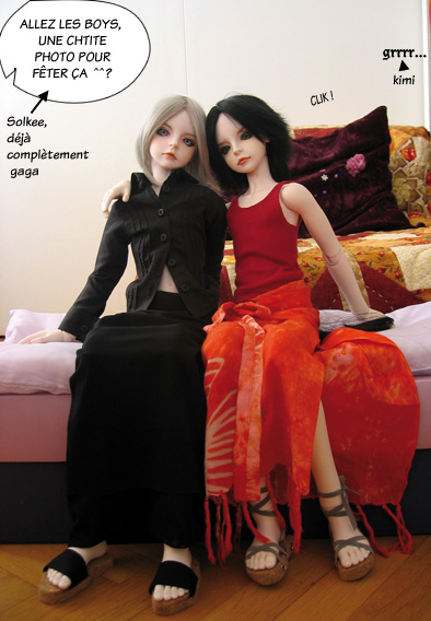 Vosemnadsat [Lahoo&Camine + Danbi] FIN p33 (lourd) ArrSambre17