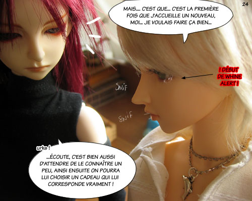 The Devil's Party [Tte la bande] FIN p69 - Page 3 Lei24