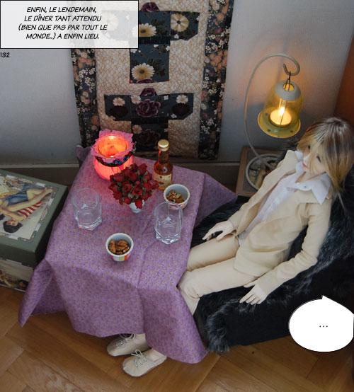 Le rôle de leur vie * ép.1 p11, 2 p12 (11/12) Diner132