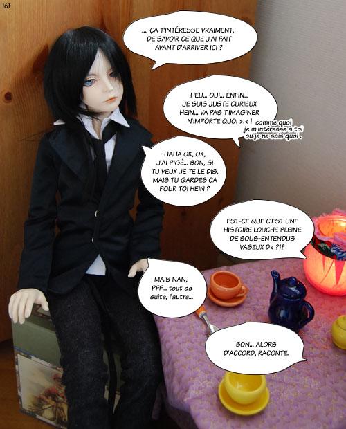 L'anniversaire de Jun * ep2 p64 (FIN) [27/12] Diner161