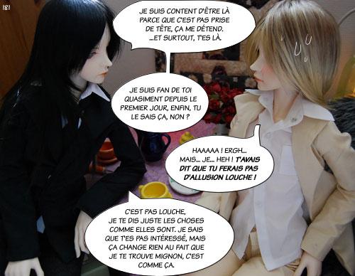 L'anniversaire de Jun * ep2 p64 (FIN) [27/12] Diner181