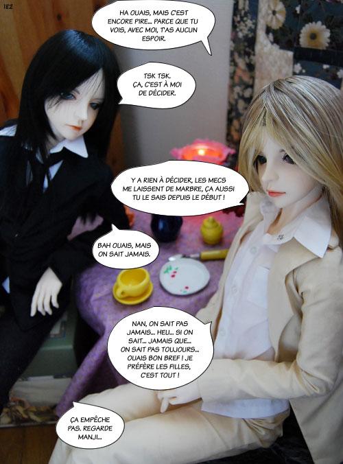 L'anniversaire de Jun * ep2 p64 (FIN) [27/12] Diner182