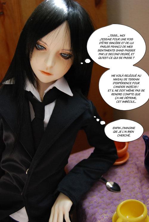 L'anniversaire de Jun * ep2 p64 (FIN) [27/12] Diner188