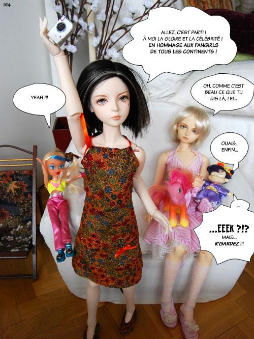 L'anniversaire de Jun * ep2 p64 (FIN) [27/12] - Page 4 Diner194