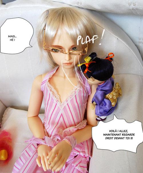 L'anniversaire de Jun * ep2 p64 (FIN) [27/12] - Page 4 Diner196