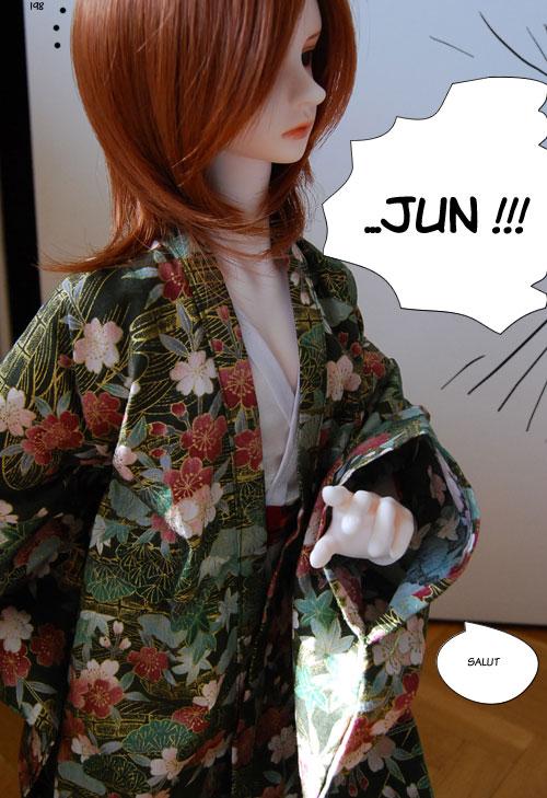 L'anniversaire de Jun * ep2 p64 (FIN) [27/12] - Page 4 Diner198