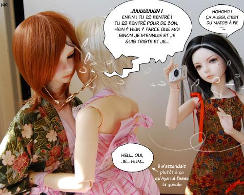 L'anniversaire de Jun * ep2 p64 (FIN) [27/12] - Page 4 Diner199