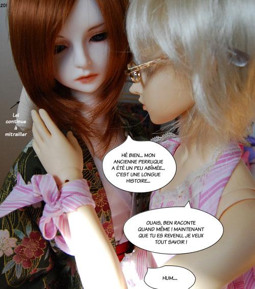 L'anniversaire de Jun * ep2 p64 (FIN) [27/12] - Page 4 Diner201