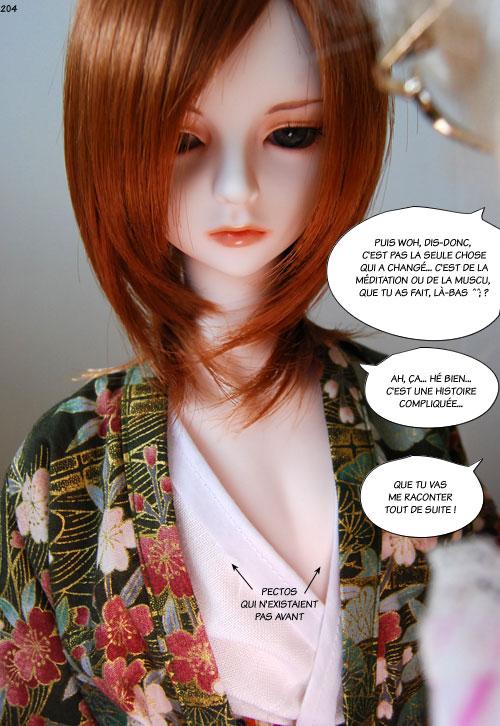 L'anniversaire de Jun * ep2 p64 (FIN) [27/12] - Page 4 Diner204