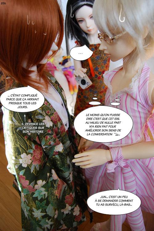 L'anniversaire de Jun * ep2 p64 (FIN) [27/12] - Page 4 Diner206