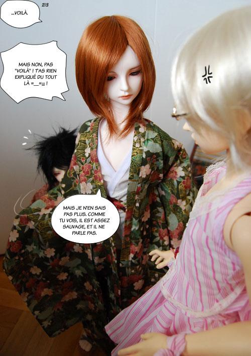L'anniversaire de Jun * ep2 p64 (FIN) [27/12] - Page 4 Diner213