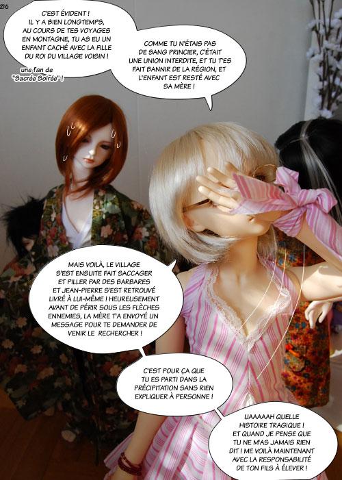 L'anniversaire de Jun * ep2 p64 (FIN) [27/12] - Page 4 Diner216