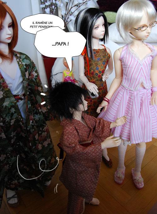 L'anniversaire de Jun * ep2 p64 (FIN) [27/12] - Page 4 Diner220