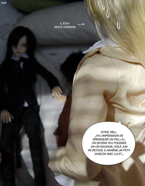 L'anniversaire de Jun * ep2 p64 (FIN) [27/12] - Page 4 Diner224