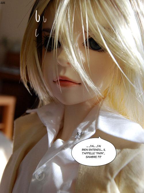 L'anniversaire de Jun * ep2 p64 (FIN) [27/12] - Page 4 Diner225