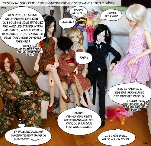 L'anniversaire de Jun * ep2 p64 (FIN) [27/12] - Page 4 Diner230